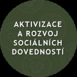 Aktivizace a rozvoj sociálních dovedností