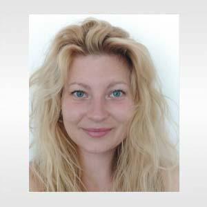 Veronika Borzová